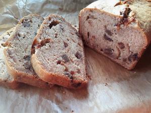 Datľový chlebík - vynikajúci