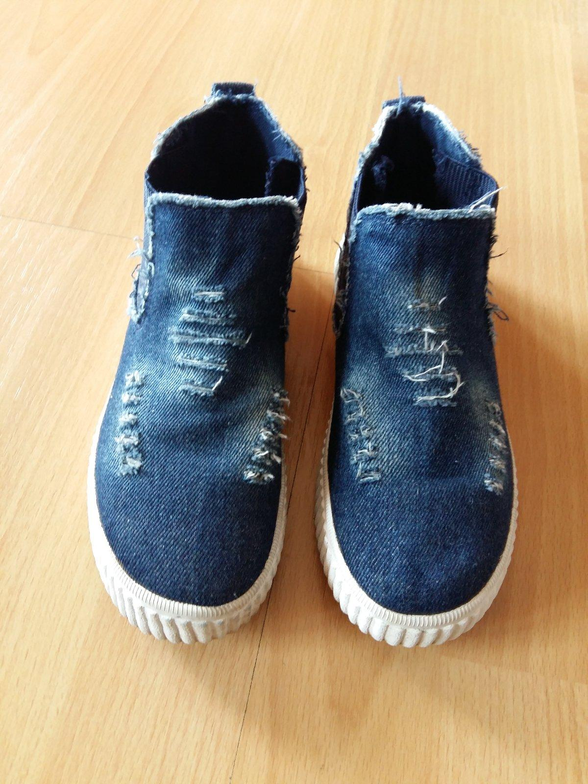 3d35199f84e1 Riflove topánky