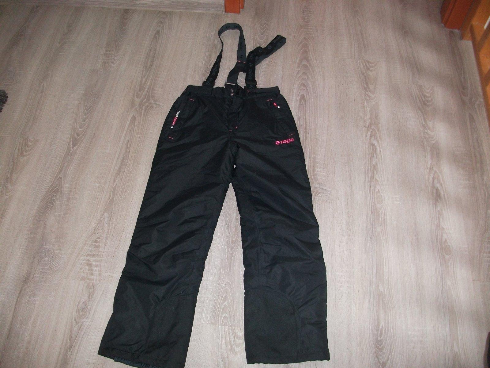 00634940a Lyžiarske nohavice, 164 - 16 € od predávajúcej zuzifric3 | Detský bazár |  ModryKonik.sk
