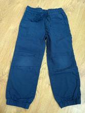 Tenké nohavice, lupilu,104