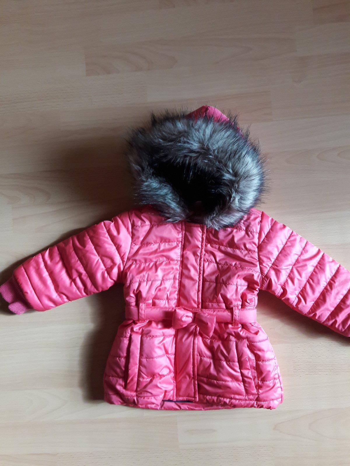 Zimná bunda 1fe4735e18f