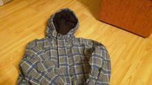 Zimná bunda , dopodopo,128
