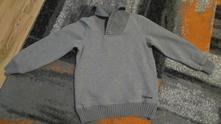 Štýlová mikina-sveter, dopodopo,128