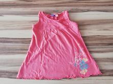 Dievčenské šaty, lupilu,110