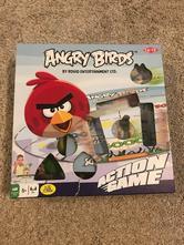 Angry birds hra,