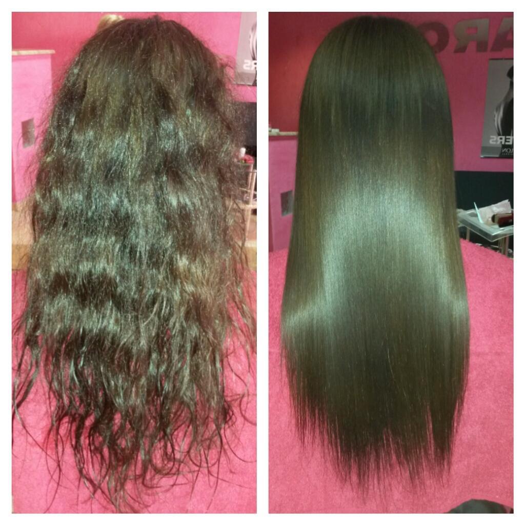 Predlžovanie vlasov a vaše skúsenosti - str. 3 - Modrý koník 7790d99c17b