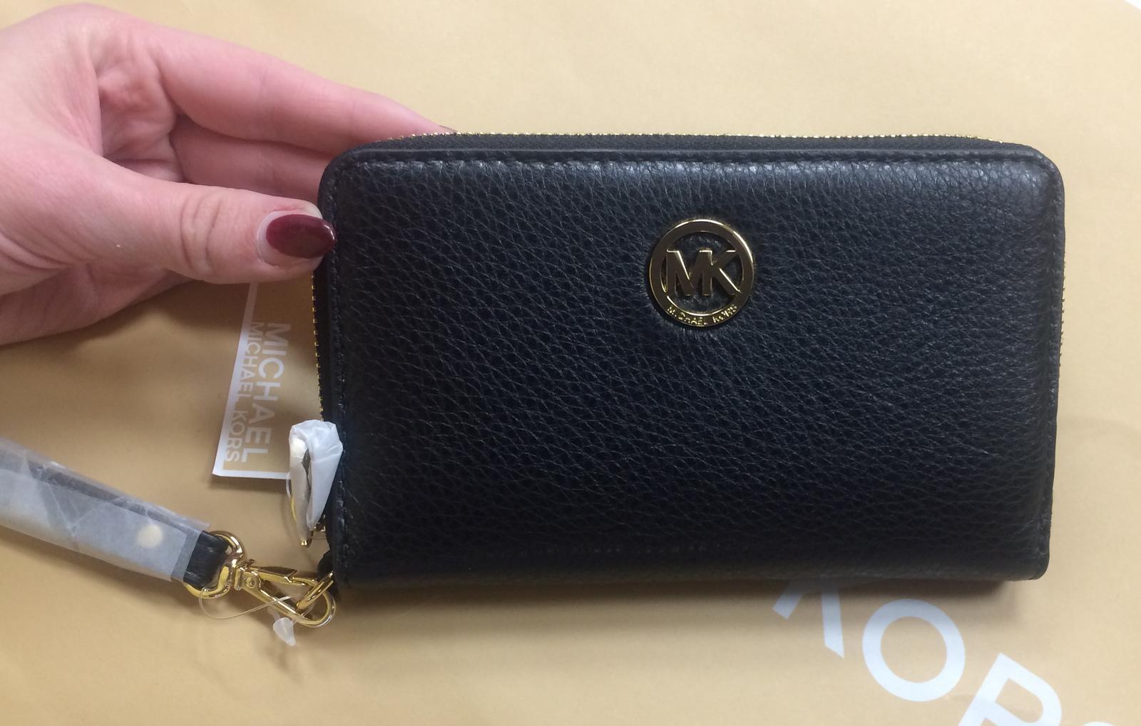 Michael kors multifunkčná peňaženka 8958dcaabbf
