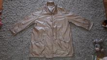 1b9d5497688 Dámsky tenký kabátik baloňák xxxl