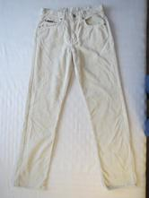 Calvin klein - menčestrové nohavice, calvin klein,28