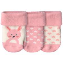 Topomini novorozenecké ponožky, 3 páry, topolino,50 / 56 / 62 / 68