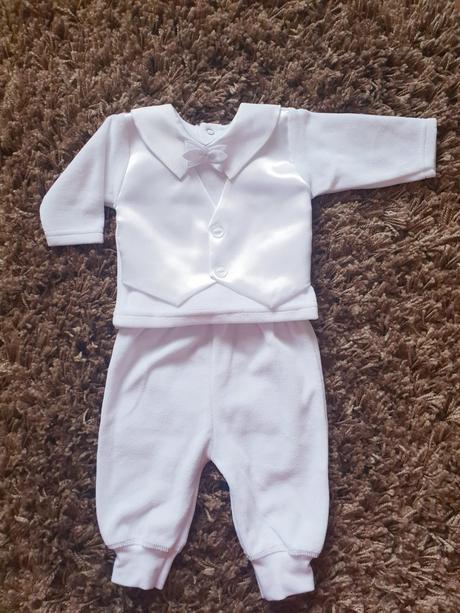 cac9cc8a7ef2 Slávnostné oblečenie na krst