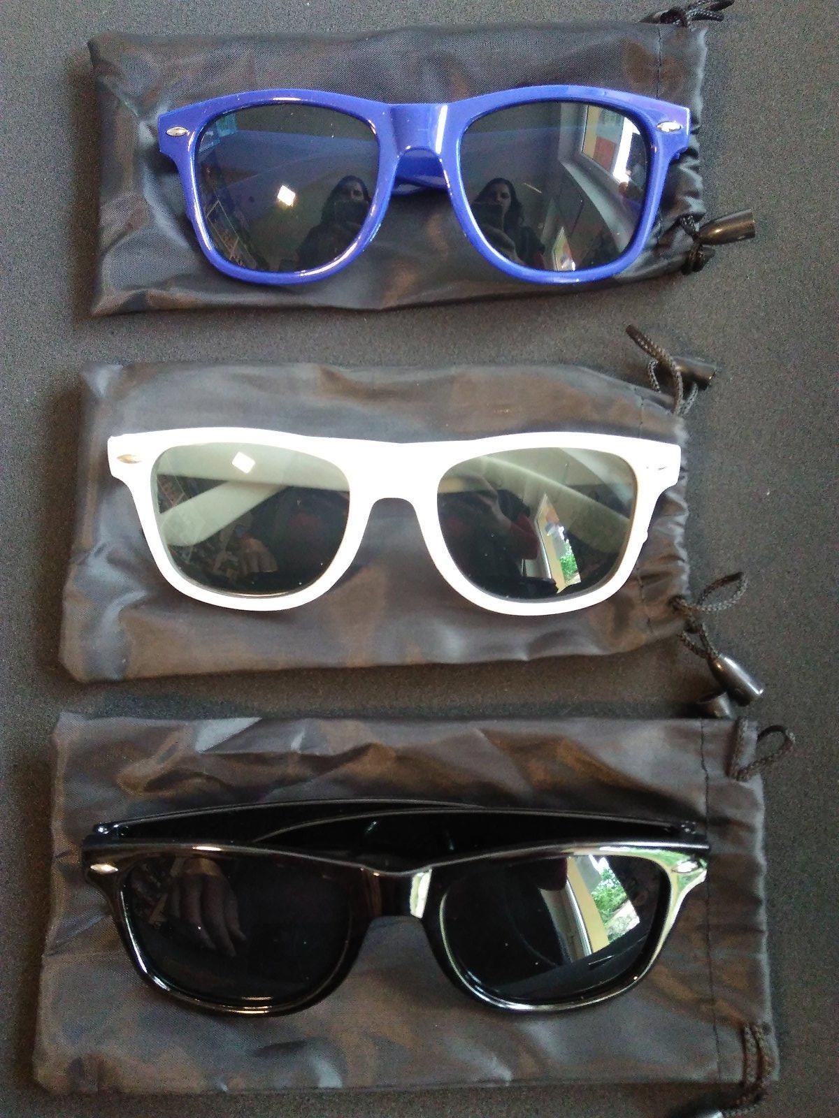 3778ce632 Slnečné okuliare wayfarer - uv 400, - 4,90 € od predávajúcej hela111 ...