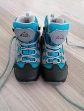 Prechodné topánky vhodné i na turistiku, mckinley,29