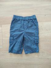 Nohavice zateplené, cherokee,68