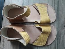 Sandale zn.orto plus, 27