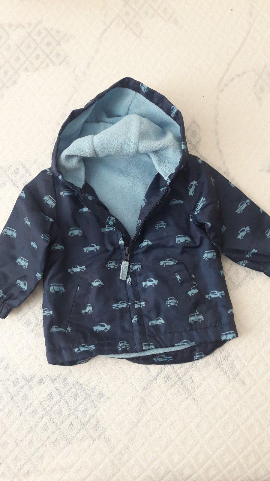 Chlapčenské oblečenie d791341c68d