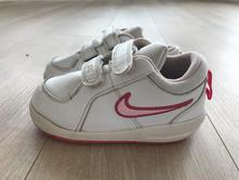 Nike botasky, nike,25