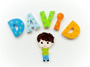 všetko najlepšie všetkým Davidkom aj Dávidkom :)