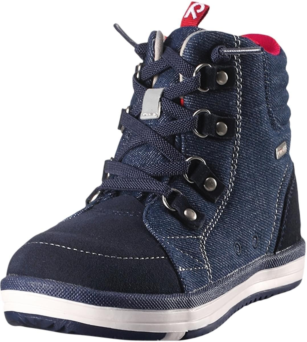 Reima nepremokave zateplene tenisky jeans vzhlad 92b9d9c6f21