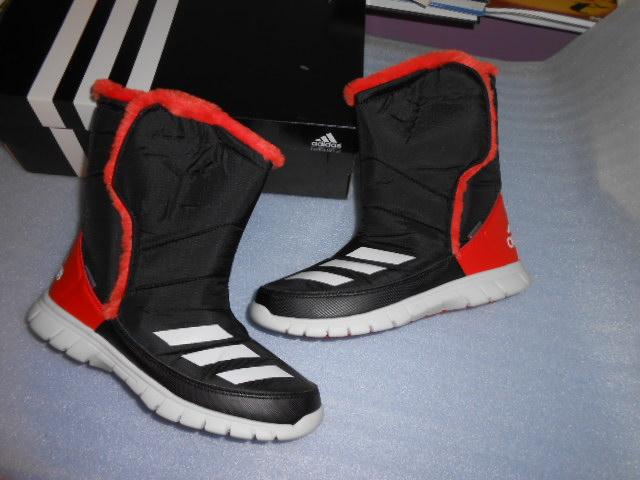 fb79374337f2d Adidas nové dámske snehule č. 38, adidas,38 - 47 € od predávajúcej  1869alenka | Detský bazár | ModryKonik.sk