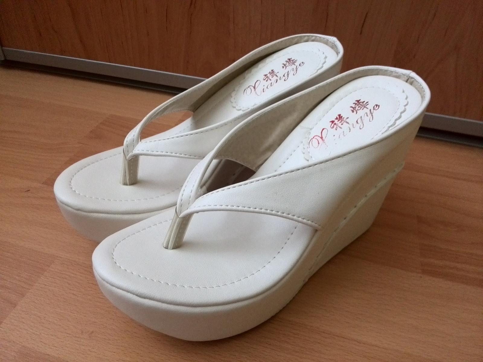 1bde20305cb0 Viete s dámskou veľkosťou nohy 34 kúpiť topánky  - str. 2 - Modrý koník