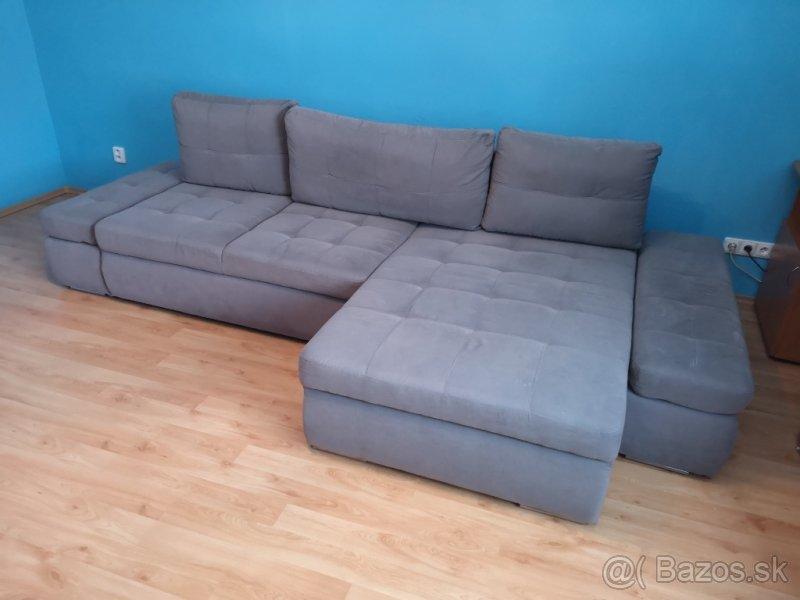 8ff8f9ab0 Rozkladací gauč, - 200 € od predávajúcej anickakosta | Detský bazár |  ModryKonik.sk