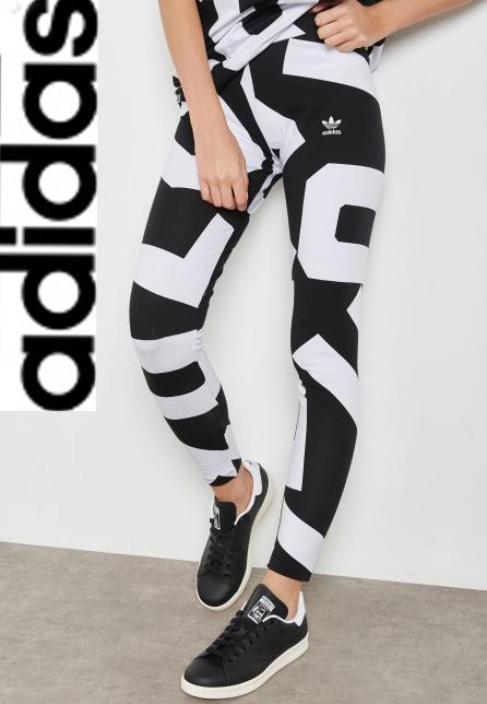 Skvele dámske leginy adidas originals fd93ce4ee1d