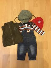 Oblečenie pre chlapčeka 3-6 mesiacov, veľkosť 68.,