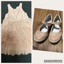 Baleriny primigi 2x obute, primigi,31