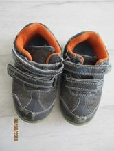 Sivé tenisky bobbi shoes, bobbi shoes,22
