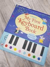 Keyboard book,