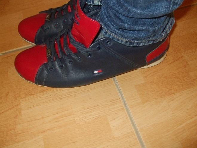 c89789ad2f33 Tenisky - topánky