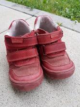 Dievčenské topánky, protetika,23