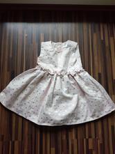 Detské šaty, pepco,80