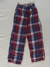 Pyžamové nohavice, h&m,146