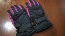 Crivit - lyžiarske rukavice, crivit,134