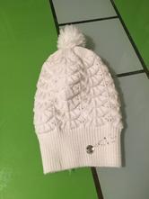 Zimná dievčenská čiapka ,