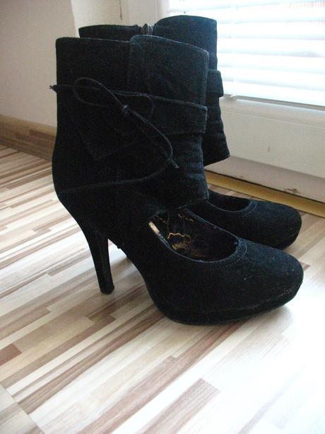 4f1f46fe9 Dámske topánky-lodičky, 37 - 10 € od predávajúcej kessy9   Detský bazár    ModryKonik.sk