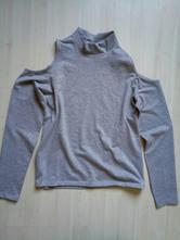 Strieborne tričko, kik,l