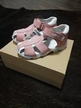 Sandálky nové, slovobuv,25