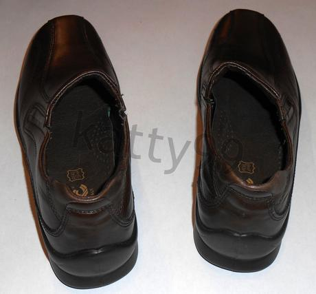bd3be25f2 Kožené dámske topánky, 41 - 15 € od predávajúcej katty99 | Detský ...