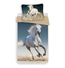 Skladom posteľné obliečky kôň, 140,200