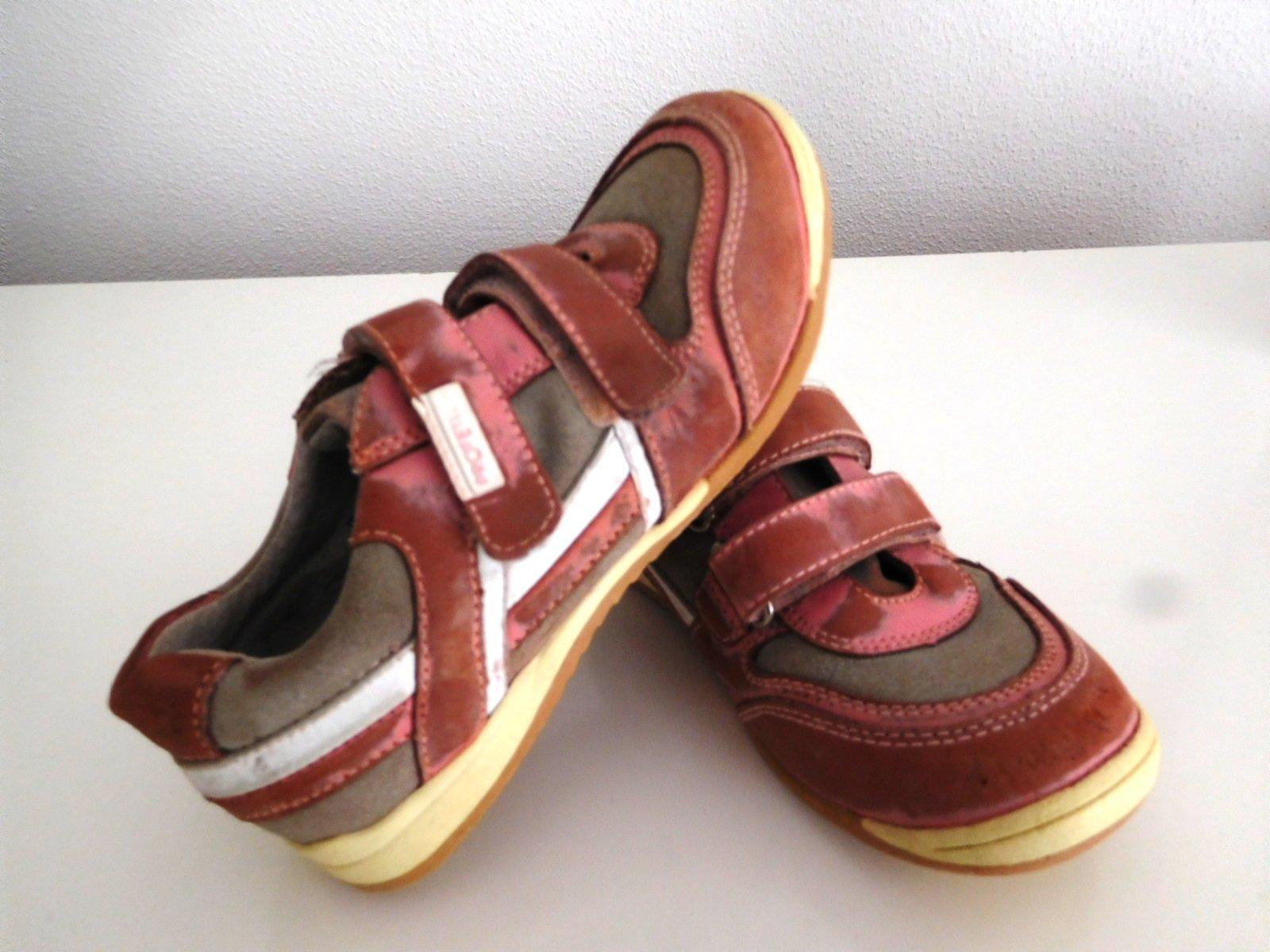 be8fb91b8949 Kvalitné kožené zdravotné topánky protetika