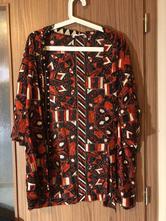 Dámske kimono, h&m,xs