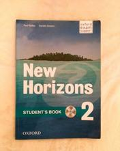 New horizons 2 student's book,