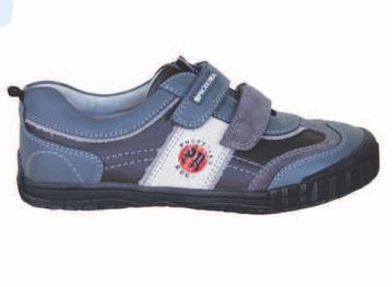 d3e17d3dee34 Celokožené topánky - luko grey - výpredaj