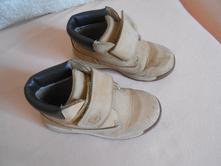 Detské topánky, timberland,25