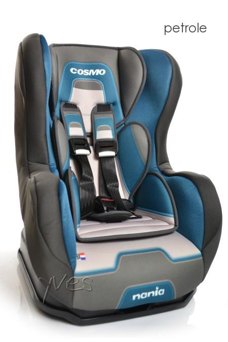 Nania Cosmo SP 0-18 kg