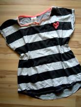 Tričko na spanie, h&m,146