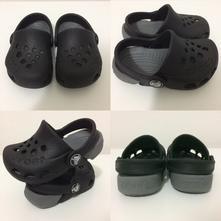 Originál crocs čierne, crocs,20
